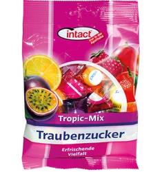 INTACT Traubenz. Tropic-Mix